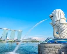 SINGAPORE - ĐẢO QUỐC SƯ TỬ